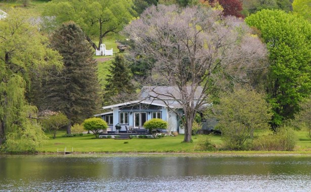 Ranch, Detached - Honesdale, PA (photo 1)