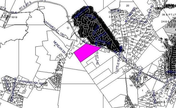 Land - Shohola, PA (photo 2)
