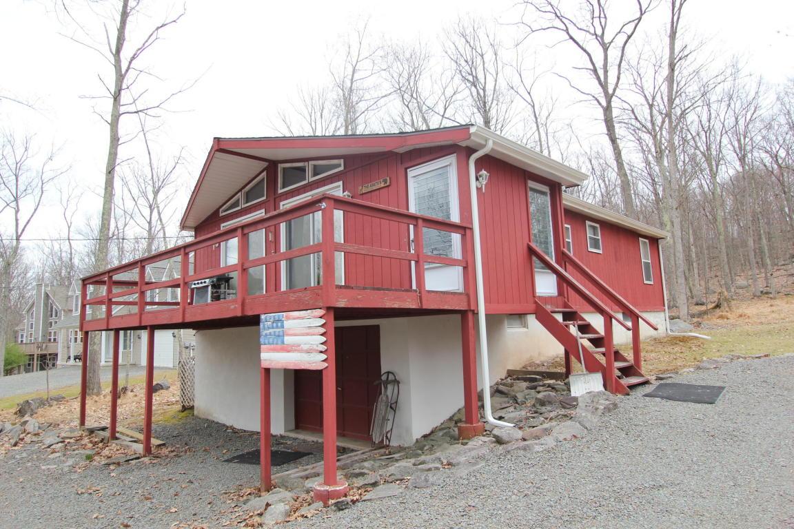 Residential, Raised Ranch,Ranch - Lackawaxen, PA (photo 1)