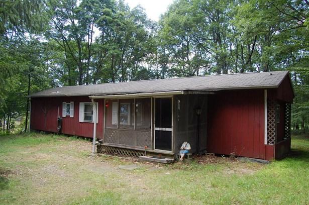 Mobile Home, Detached - Greeley, PA (photo 1)