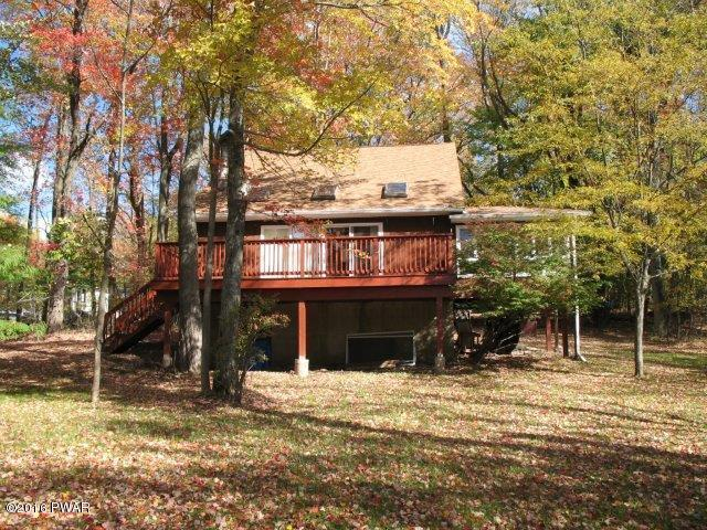 Chalet, Detached - Honesdale, PA (photo 2)