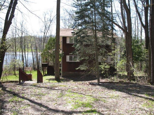 Chalet, Detached - Honesdale, PA (photo 3)