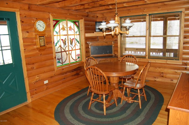 Detached, Log Home - Lords Valley, PA (photo 3)