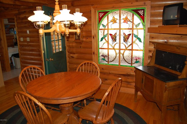 Detached, Log Home - Lords Valley, PA (photo 4)
