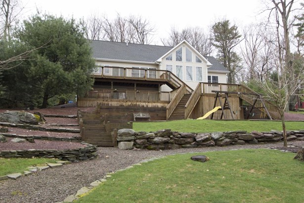 Ranch, Detached - Lakeville, PA (photo 3)