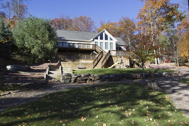 Ranch, Detached - Lakeville, PA (photo 4)