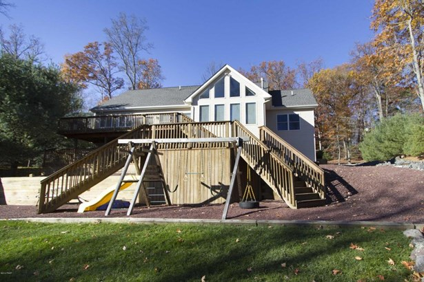 Ranch, Detached - Lakeville, PA (photo 5)
