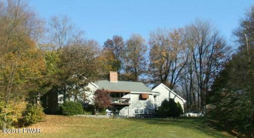 Residential, Ranch - Honesdale, PA (photo 1)
