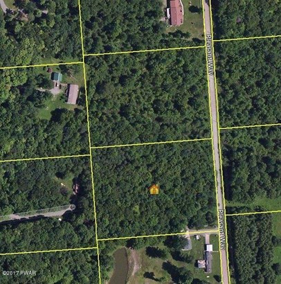 Approved Lot - Pleasant Mount, PA (photo 5)