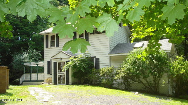 Farm House, Detached - Matamoras, PA (photo 1)