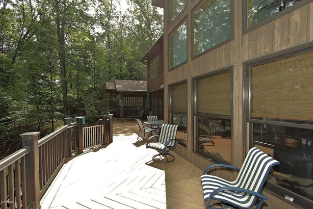 Residential, Contemporary - Lakeville, PA (photo 5)