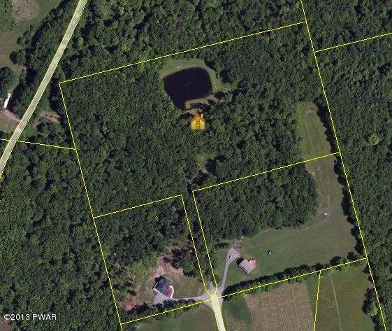 Improved Lot,Land w/Buildings - Honesdale, PA (photo 4)