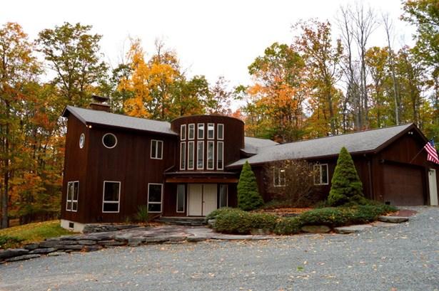 Contemporary, Detached - Tafton, PA (photo 1)