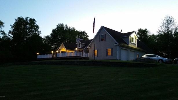 Contemporary,Ranch, Detached - Pleasant Mount, PA (photo 3)