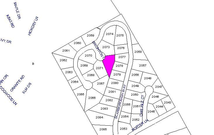 Approved Lot - East Stroudsburg, PA (photo 1)