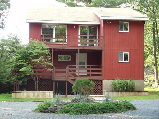 Contemporary, Detached - Tafton, PA (photo 2)
