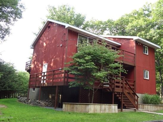 Contemporary, Detached - Tafton, PA (photo 3)