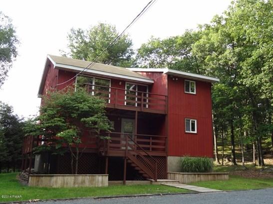 Contemporary, Detached - Tafton, PA (photo 5)