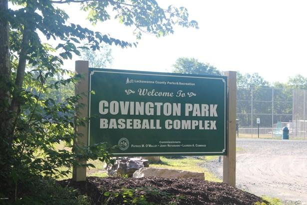 Raw Land - Covington Twp, PA (photo 2)