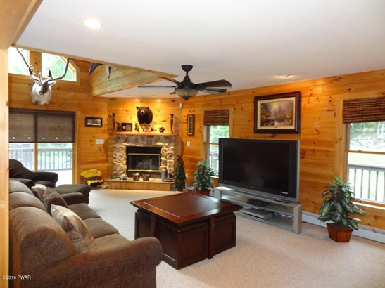 Detached, Log Home - Lakeville, PA (photo 3)