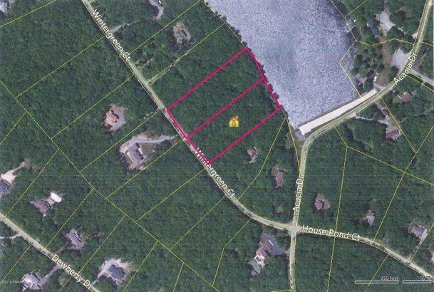 Approved Lot,Raw Land - Hawley, PA (photo 1)
