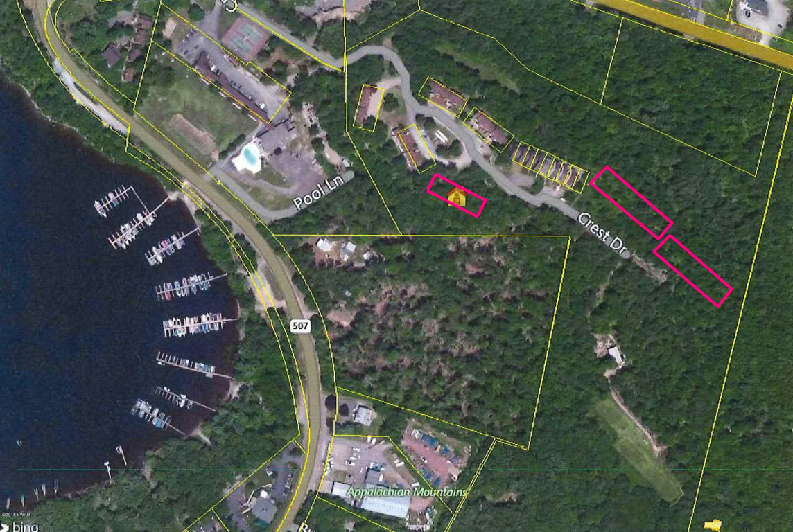 Approved Lot,Raw Land - Tafton, PA (photo 1)