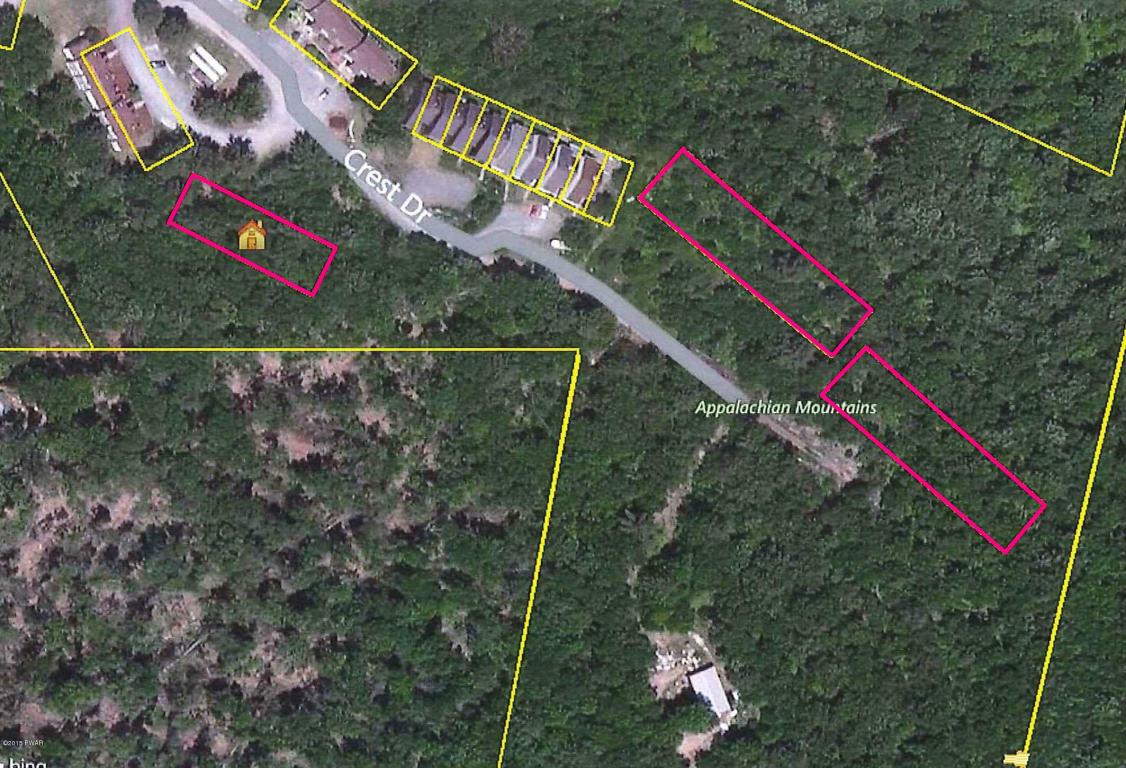 Approved Lot,Raw Land - Tafton, PA (photo 2)