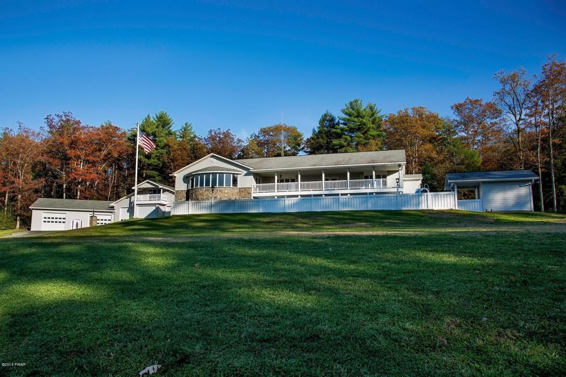Residential, Contemporary,Ranch - Hawley, PA (photo 1)