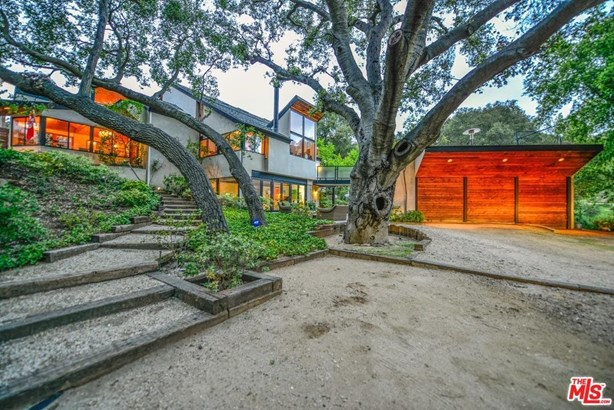 Architectural, Single Family - Calabasas, CA (photo 1)