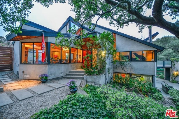 Architectural, Single Family - Calabasas, CA (photo 2)