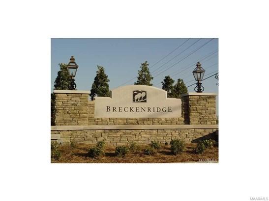 Residential Lot - Montgomery, AL (photo 1)