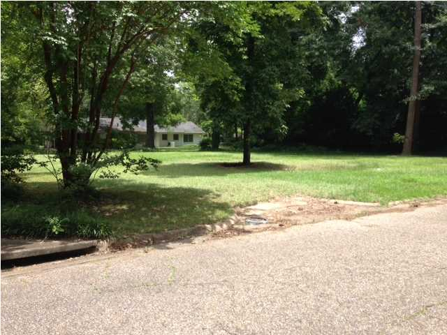 Residential Lot - Montgomery, AL (photo 1)
