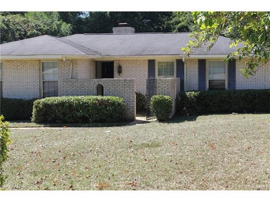 Single Family - Montgomery, AL (photo 1)