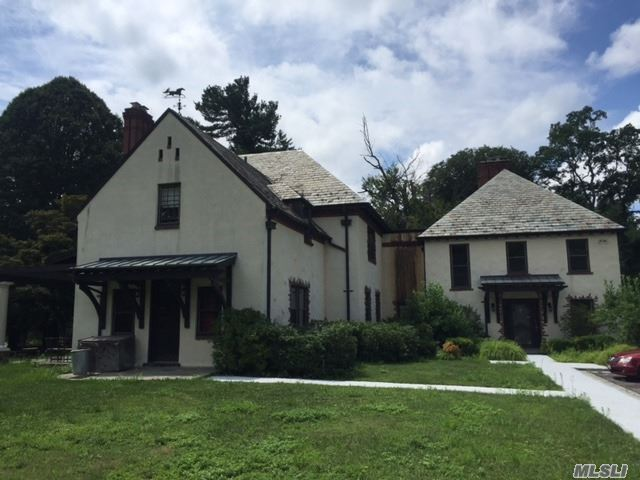 Rental Home, Colonial - Old Westbury, NY (photo 1)