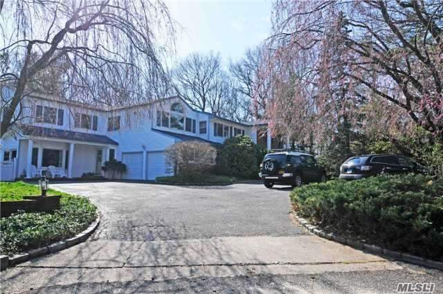 Residential, Colonial - Dix Hills, NY (photo 1)