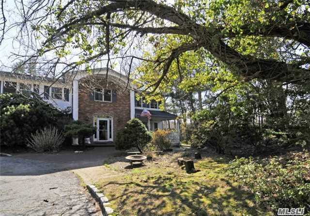 Residential, Colonial - Dix Hills, NY (photo 2)