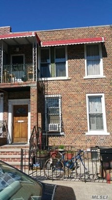 Multi-Family, 2 Story - Brooklyn, NY (photo 1)