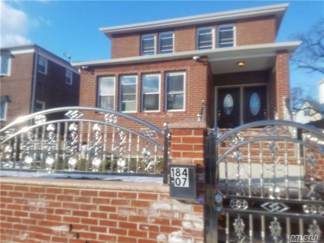 Rental Home, Apt In House - Jamaica Estates, NY (photo 2)
