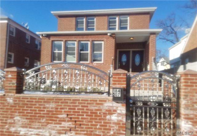Rental Home, Apt In House - Jamaica Estates, NY (photo 3)
