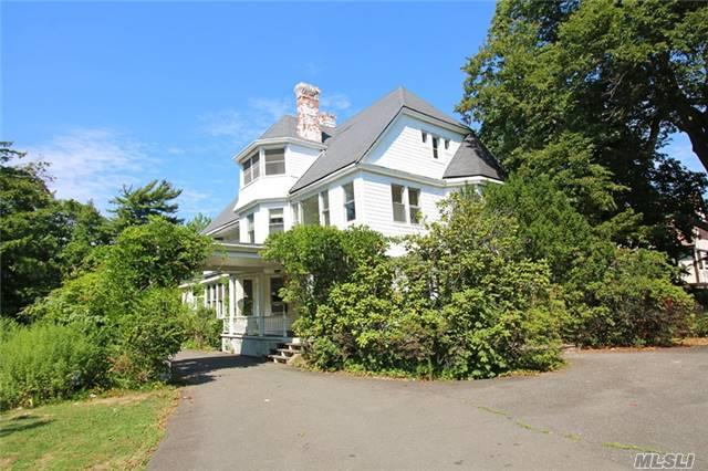 Residential, Victorian - Hempstead, NY (photo 1)