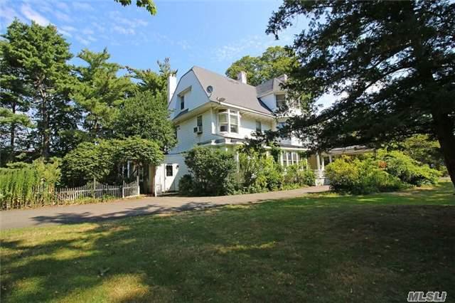 Residential, Victorian - Hempstead, NY (photo 2)