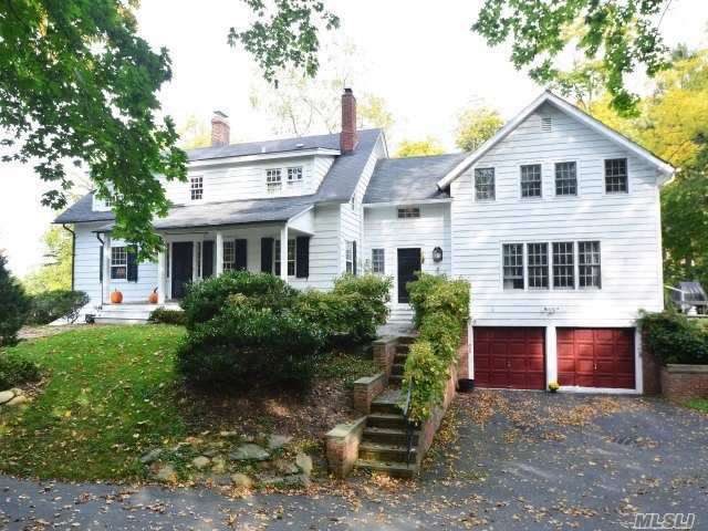 Residential, Colonial - Cold Spring Hrbr, NY (photo 1)