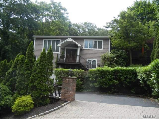 Residential, Hi Ranch - East Norwich, NY (photo 1)