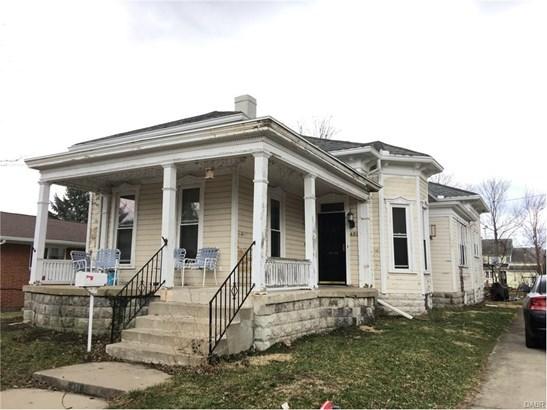 431 E Greene Street, Piqua, OH - USA (photo 1)