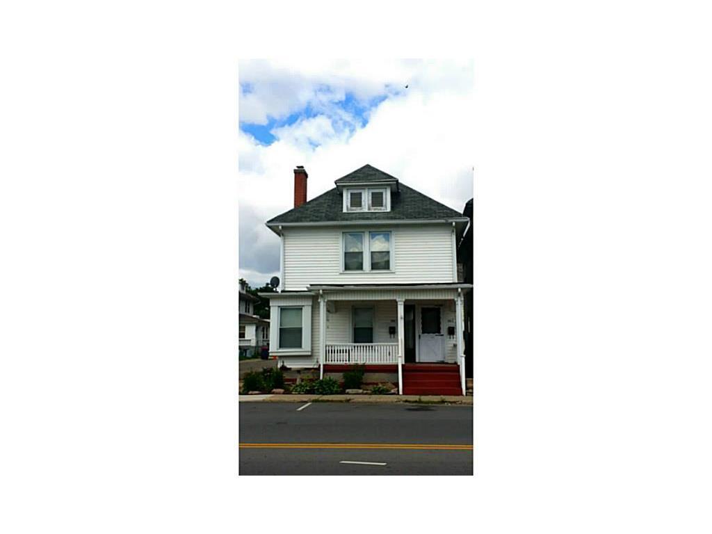 650 N Main, Piqua, OH - USA (photo 1)