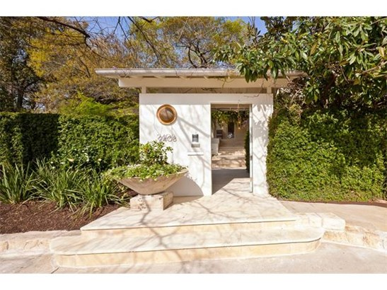 1st Floor Entry,Entry Steps, House - Austin, TX (photo 2)