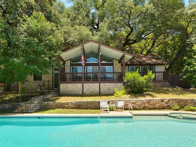 House - Austin, TX (photo 3)