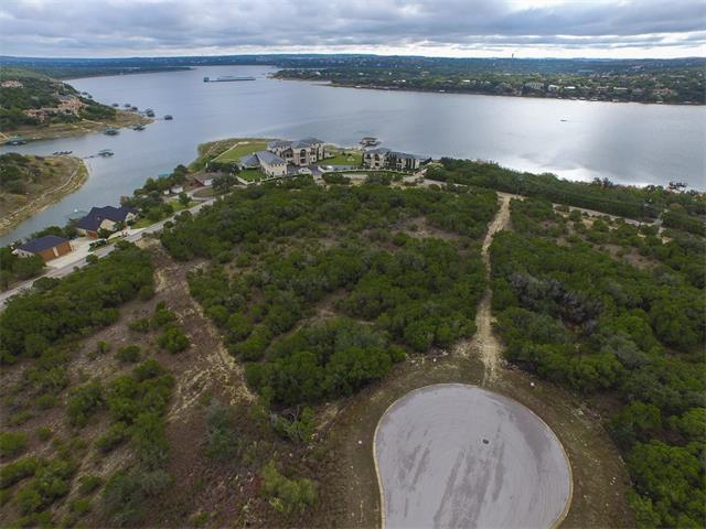 Single Lot - Lago Vista, TX (photo 1)