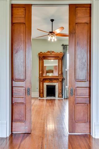 1st Floor Entry,Entry Steps, House - Austin, TX (photo 5)