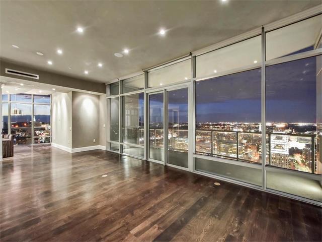 Condo - Elevator,End Unit,High Rise (8-13 Stories),Single level Floor Plan (photo 2)